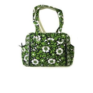 ヴェラブラッドリー  <訳あり・アウトレット>ベビーバッグ マザーズバッグ Make a Change Baby Bag *ラッピング不可(*通常包装のみ)|piazza