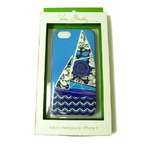 ヴェラブラッドリー Whimsy Hybrid Hardshell Case iPhone5ケース piazza
