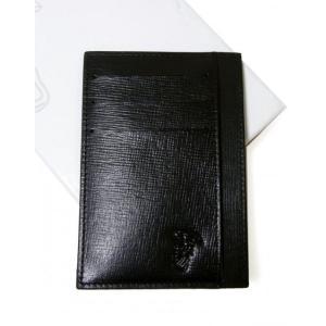 ヴェルサーチ 名刺入れ  カードケース ヴェルサーチコレクション|piazza