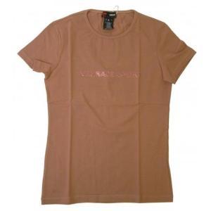 ヴェルサーチ <アウトレット>Tシャツ レディース スポーツ べルサーチ Sサイズ *ラッピング不可(*通常包装のみ)|piazza
