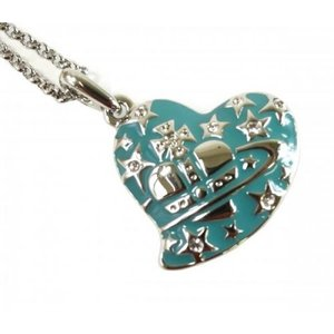 ヴィヴィアン ペンダント Heart Star Pendant|piazza