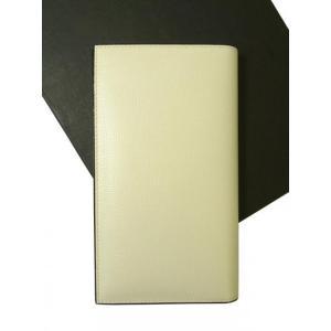 [並行輸入品] ヴァレクストラ バレクストラ 財布 ホワイト 長財布 二つ折|piazza