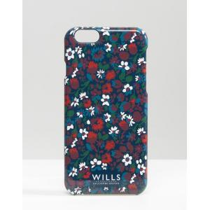 【1個限定即出荷】 ★JackWills★ Floral iphone6/6s ケース|piccola