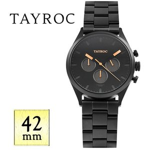 TAYROC Pioneer LINCOLN 腕時計 / 取寄品|piccola
