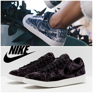 NIKE ナイキ Womens Sportswear Blazer Low LX / 取寄品|piccola