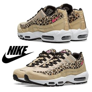 NIKE ナイキ Air Max 95 Premium W 'Animal Pack' / 取寄品