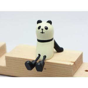 DECOLE concombre まったりリラックス PANDA パンダ|piccola