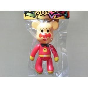 POPOBE BEAR アンパンマン風|piccola