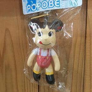 POPOBE BEAR ペコちゃん風|piccola