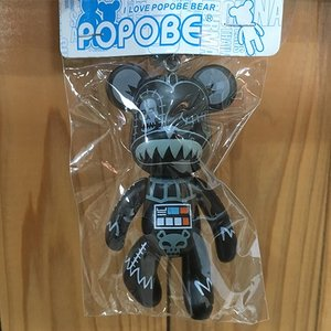 POPOBE BEAR ダースベイダー風|piccola