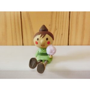 DECOLE Otogicc 夏のマスコット シングル 縁日 ピノキオ|piccola