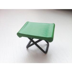 DECOLE Otogicco アウドドアチェア 緑 グリーン|piccola