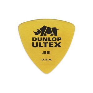Jim Dunlop ギター ピック Ultex Triangle 426|pick-store