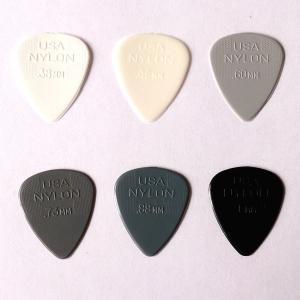 Jim Dunlop ギターピック Nylon Standard 44|pick-store