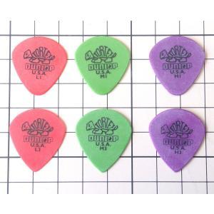 Jim Dunlop ギター ピック Tortex Jazz 472 pick-store