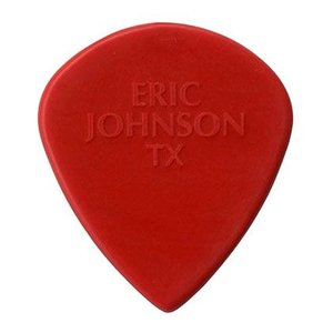 Jim Dunlop ギターピック 47EJ3S ERIC JOHNSON CLASSIC JAZZIII / Nylon アーティストピック|pick-store