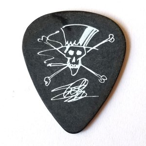 Jim Dunlop ギターピック SLASH...の詳細画像1