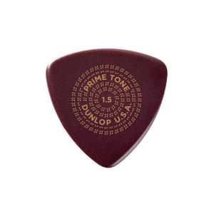 Jim Dunlop ギター ピック プライムトーン・スカルプテッド・プレクトラ トライアングル 513P|pick-store