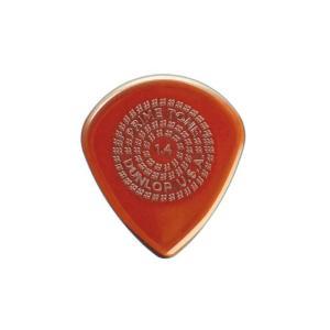Jim Dunlop ギター ピック プライムトーン・スカルプテッド・プレクトラ ジャズ3 グリップ付き 518P|pick-store
