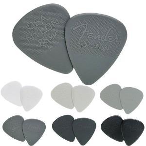 Fender ピック Nylon Picks|pick-store
