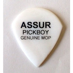 PICKBOY ギター ピック アシュラピック アシュラ MOP GP-AS/MOP1 高級 pick-store
