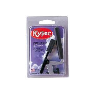 Kyser カイザー ギターカポ KPAC PRO / AM CAPO