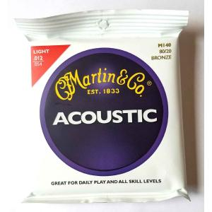 MARTIN[マーチン]アコースティックギター弦...の商品画像