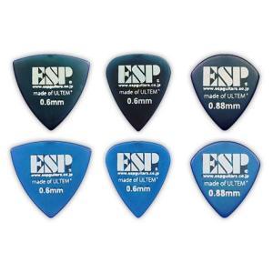 ESP ピック ウルテムピック ブルー|pick-store