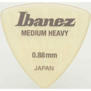 Ibanez アイバニーズ ピック ピュアウルテム トライアングル UL8M|pick-store