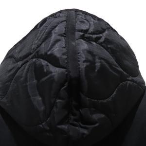 マーカウェア メンズ コート アウター  MARKAWARE 18AW MODS COAT|pickupplazashop|03