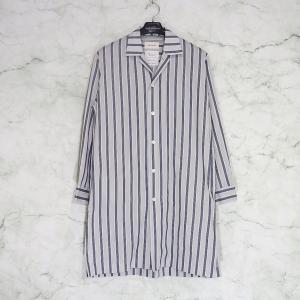 マーカウェア メンズ トップス ロングシャツ MARKAWARE 19SS LONG SHIRTS CORT|pickupplazashop