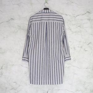 マーカウェア メンズ トップス ロングシャツ MARKAWARE 19SS LONG SHIRTS CORT|pickupplazashop|02