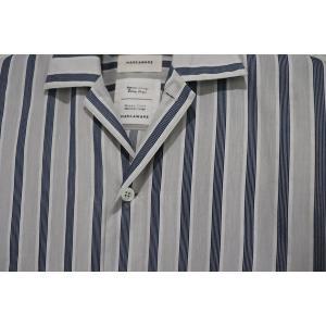 マーカウェア メンズ トップス ロングシャツ MARKAWARE 19SS LONG SHIRTS CORT|pickupplazashop|03