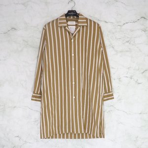 マーカウェア メンズ トップス ロングシャツ MARKAWARE 19SS  長袖 カジュアル|pickupplazashop