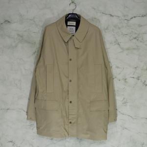 MARKAWARE マーカウェア 19AW コレクション ユニセックス メンズ コート メンズトレンチコート|pickupplazashop