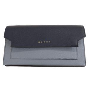 MARNI TRUNK wallet レディース長財布|pickupplazashop