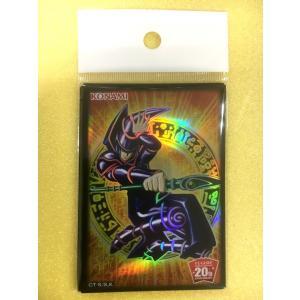 20th アニバーサリー キャンペーン 特製プロテクター ブラック・マジシャン 10枚 遊戯王OCG picopicoshop