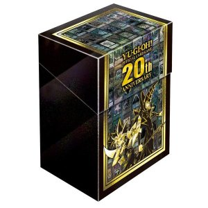 特製カードケース 20th ANNIVERSARY SET 遊戯王OCG|picopicoshop