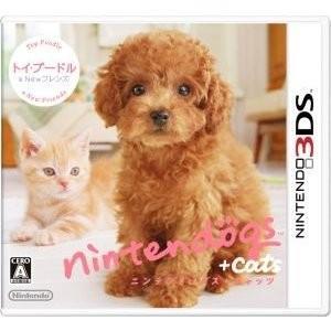 ニンテンdogs+catsトイプードル&ニューフレンズ|picopicoshop