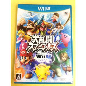 大乱闘スマッシュブラザーズ (WiiU)|picopicoshop