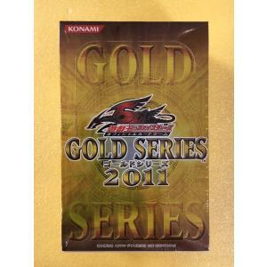 ゴールドシリーズ 2011  BOX 遊戯王5D'S OCG picopicoshop