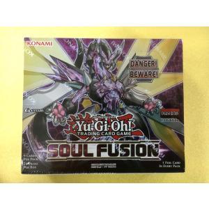 英語版 Soul Fusion ソウル・フュージョン 1st Edition picopicoshop