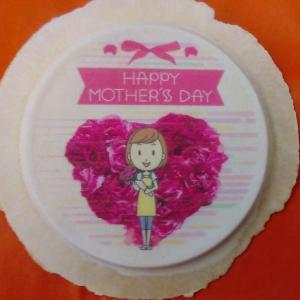 母の日キャンペーン HAPPY MOTHER'S DAY....