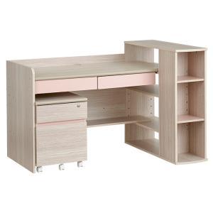 学習机 システムデスク 学習デスク 机 昇降可 高さ調節可能 Halo2(ハロ2) 7色対応...