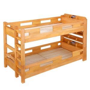 二段ベッド 2段ベッド 耐震 耐震ベッド 頑丈 頑丈 安心 木製ベッド 木製 ベッド ベット 施設 ...