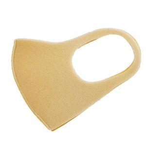 メンズ レディース マスク 日本製 洗えるマスク ベージュ MSKBEG|pieds