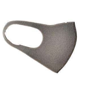 メンズ レディース マスク 日本製 洗えるマスク グレー MSKGRY|pieds