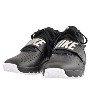 ジュニア 靴 スニーカー ナイキ バスケットボール ナイキ チームハッスル D 8(GS) ブラック/メタリックシルバー/ホワイト NIKE881941-001|pieds