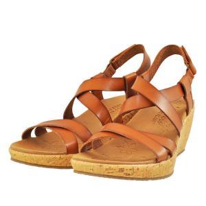 レディース 靴 サンダル スケッチャーズ ビバリーダンスムーブス ウェッジソール 厚底 ラゲッジ SKECHERS119087LUG|pieds