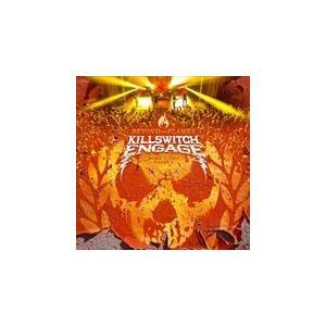 BEYOND THE FLAMES / KILLSWITCH ENGAGE キルスウィッチ・エンゲイジ(輸入盤) (BLU-RAY+CD) 0016861746254-JPT pigeon-cd